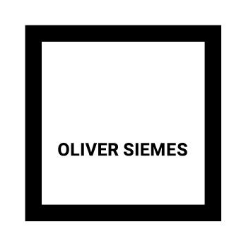 Logo Oliver Siemes 348x348px